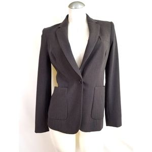 Body by Victoria Size 2 Brown Blazer